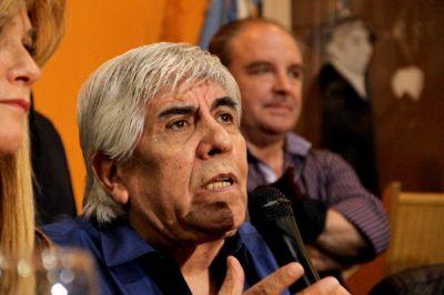 Camioneros denunció aprietes por parte empresarios del Campo en las rutas argentinas