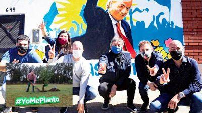Interna caliente entre intendentes por el desembarco de Máximo Kirchner en la Provincia