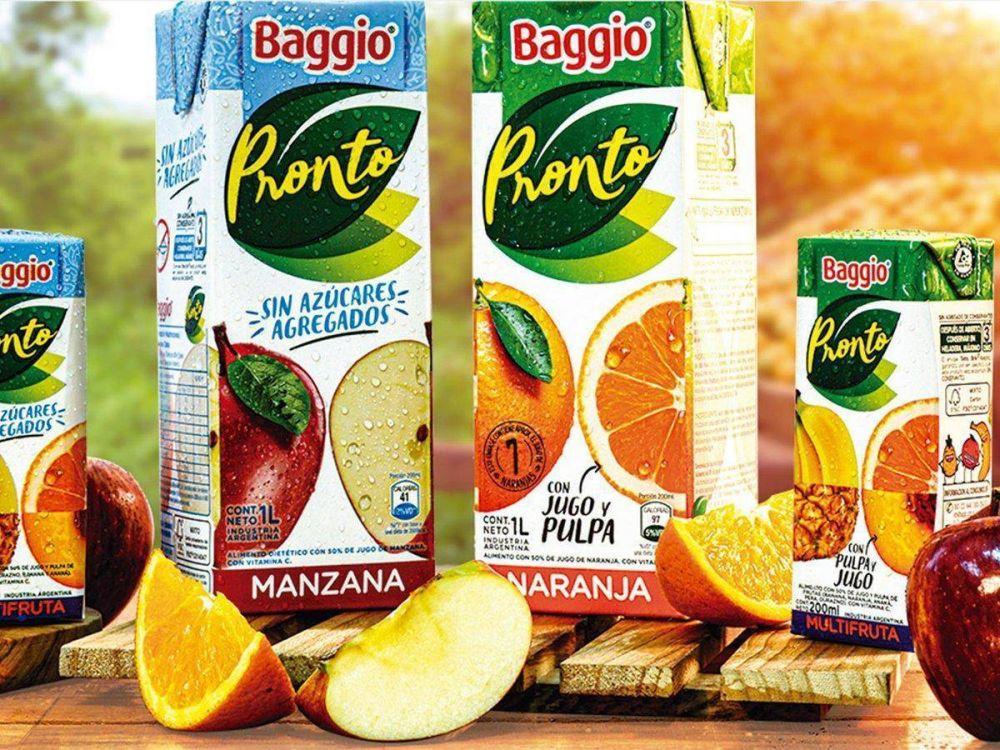 """El caso """"Baggio"""" y los obstáculos judiciales detrás de la denuncia contra la empresa de los jugos Citric"""