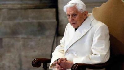 Benedicto XVI récord: Tiene más días como emérito que como Papa