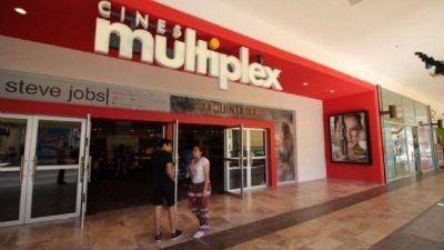 Tras acordar los protocolos, los cines locales esperan el aval del municipio para reabrir