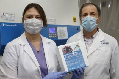 La Matanza agrega nuevos centros de testeo para detectar Covid-19