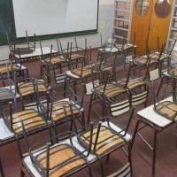 """Grahovac sobre la compensación a docentes: """"El esfuerzo no estuvo tanto en lo económico"""""""