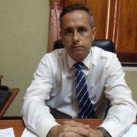 El puesto que dejó Rantica tras ser desplazado de la Departamental San Justo fue ocupado por Berardo