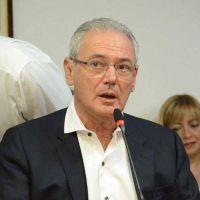 Benedetti cuestionó la negociación de Entre Ríos y destacó la de Córdoba