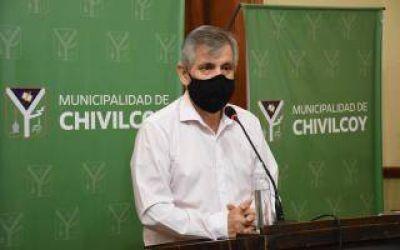 Chivilcoy: