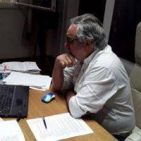 Conferencia de prensa de Miguel Fernández, mañana jueves, para los medios de Trenque Lauquen
