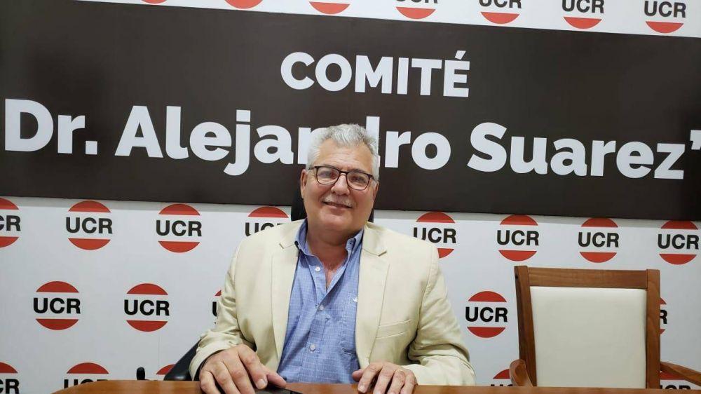 """""""Queremos ofrecer una alternativa no peronista a Chivilcoy"""""""