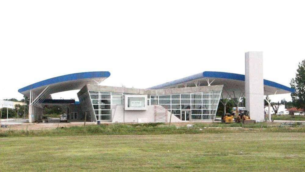 El gobierno nacional destinará más de 200 millones de pesos para finalizar la Terminal