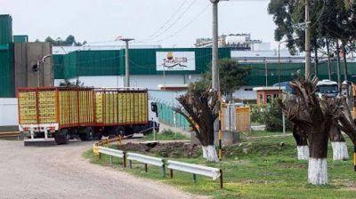 Granja Tres Arroyos no da respuesta sobre los gremialistas despedidos