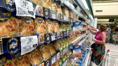 Los productos que ingresan a Precios Cuidados se van a mantener todo el año
