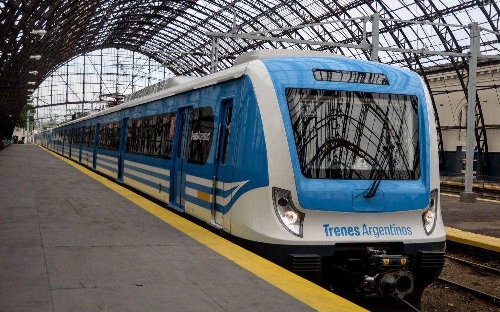 Ferroviarios cerraron paritaria y se vuelven a sentar en abril