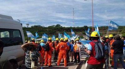 Jujuy: Lograron acuerdo entre los trabajadores y la minera El Aguilar