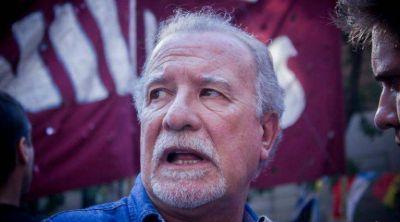 El moyanismo corre por izquierda a Fernández y pide una Junta Nacional de Granos