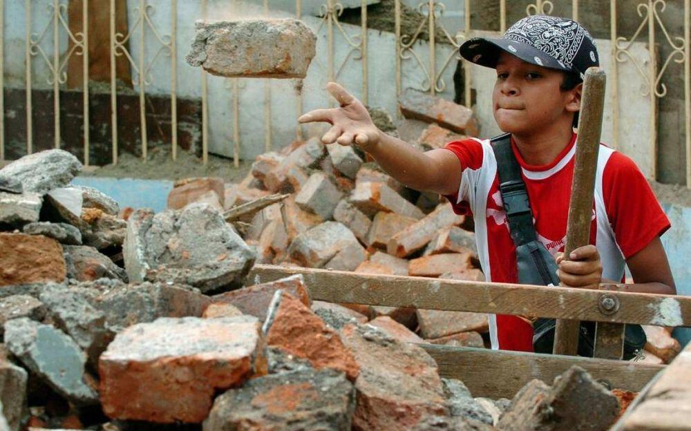 Promueven capacitación para periodistas con el fin de mejorar la información sobre Trabajo Infantil