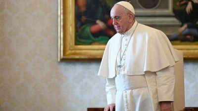 El Papa: la alabanza purifica, tengamos el coraje de decir