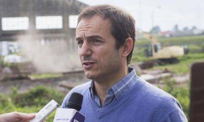 El Intendente anunció el lanzamiento de un Programa de Testeos Rápidos