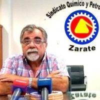 Néstor Carrizo: