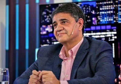 """Jorge Macri: """"La gestión de Kicillof es la expresión del kirchnerismo confrontativo"""""""