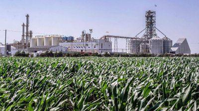 Destacan el rol de la Provincia en la reactivación de las bioetanoleras