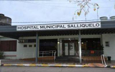 Covid-19 en Salliqueló: Bajan los casos y los aislados pero siguen con las restricciones de circulación