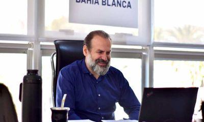 Esperan fuertes inversiones en el Puerto tras la aprobación del presupuesto