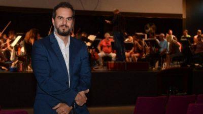 Cambios en Cultura del Municipio: asume González Casali con un gabinete de gestión
