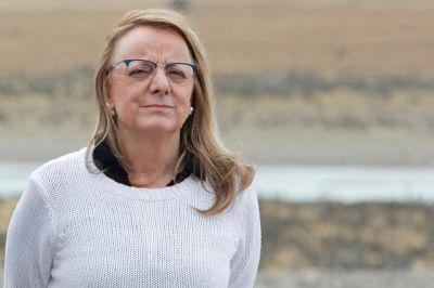 Alicia Kirchner recibió el alta tras haber contraído coronavirus