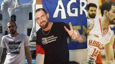 Gremio judicial quiere expulsar a Dauw Otero