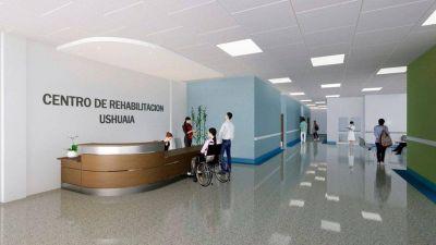 Nación otorgó un anticipo de $70 millones para comenzar a construir el Centro de Rehabilitación