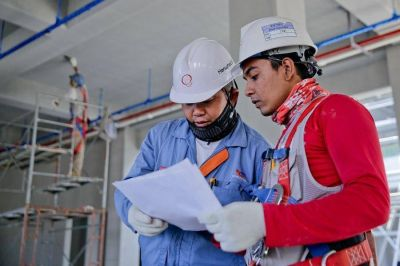 Según Unión Industrial Argentina, aumentó el empleo registrado