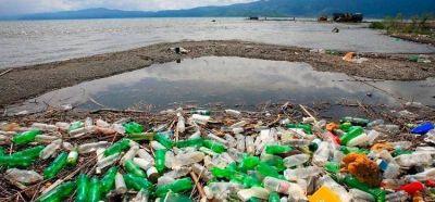En Argentina se tira a la basura 13 millones de toneladas de plástico, el 90 por ciento sin reciclar