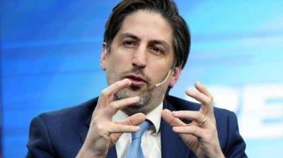 Ring educativo: Trotta apuntó a Macri y Finocchiaro criticó a Trotta