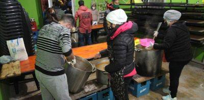 La inflación golpea más en las regiones más pobres: sólo en diciembre, los precios de los alimentos subieron el 9,6% en el NEA