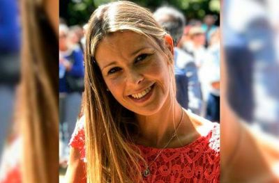 Montenegro sumó a su gabinete a la hija del Juez Pedro Hooft