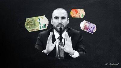 Guerra contra los precios: así es el ambicioso plan del Gobierno para que sueldos no pierdan contra la inflación