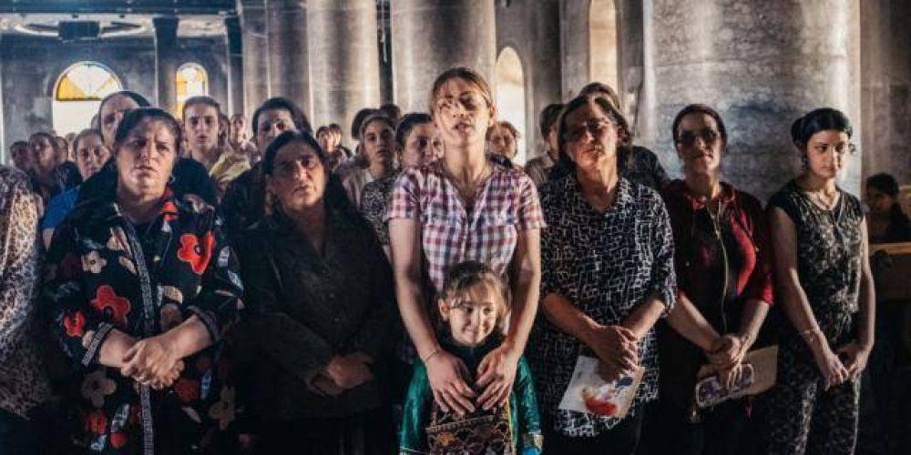 Una oración a rezar para que el Papa pueda ir a Irak