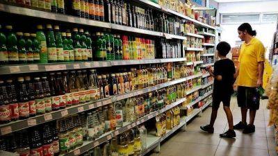 Las expectativas de inflación para 2021 aumentaron 20 puntos en un año