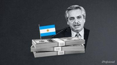 Un dólar más tranquilo y posible acuerdo con el FMI no es todo: por qué los inversores hoy huyen de Argentina