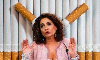 Montero podría resucitar el contrabando de tabaco con la subida de impuestos