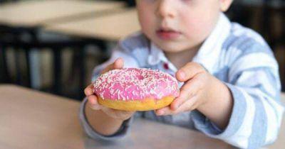Nutricionistas advierten sobre los riesgos del consumo de azúcares en menores de dos años
