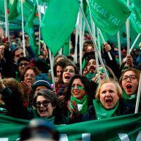 Ley del aborto legal: ¿Cuándo entrará en vigencia?