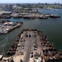 Anunciaron la construcción de un nuevo espigón en el Puerto