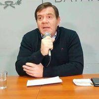 Montenegro sigue sumando funcionarios a la planta política