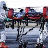 Reporte de coronavirus: 8.932 contagiados y 68 muertos