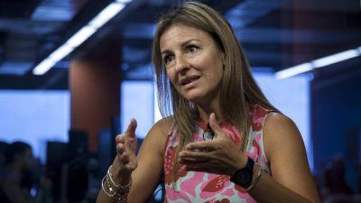 Soledad Acuña se contagió de coronavirus y fue aislada