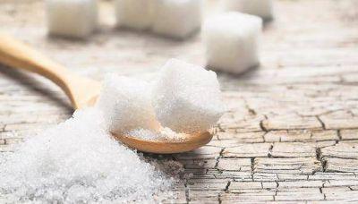 El azúcar, esa tentación dulce que está en todas las alacenas