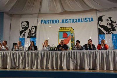"""""""Peronistas por la unidad"""" pide elecciones internas para elegir autoridades partidarias y candidatos 2021"""