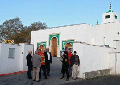 Consejo francés del culto musulmán elabora