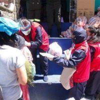 Cáritas. Un poco de humanidad en las cárceles de Bolivia
